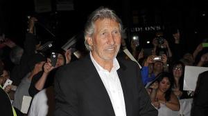 Roger Waters a su llegada al Festival de Toronto (Tomada de ABC)