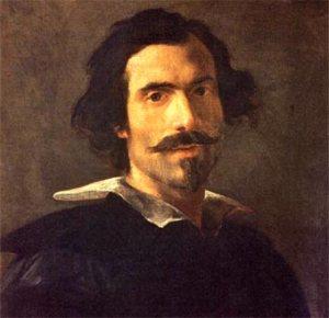 Gian Lorenzo Bernini (Nápoles, 1598 - Roma, 1680).