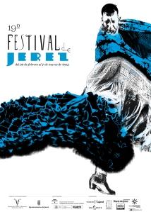 Imagen XIX Festival de Jerez 2015