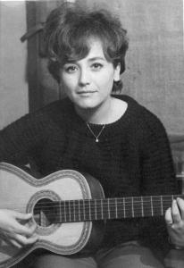 Amparo Baró (Foto: Fundación Diario Madrid)