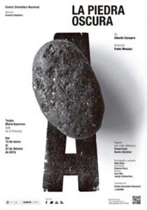 piedra oscura