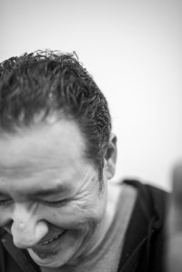 Carlos Goñi (Foto La Espuma de los días – J.S.Gutiérrez)