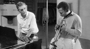 Gill Evans y Miles Davis incorporan piezas del Amor Brujo en sus composiciones